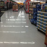 Photo taken at Walmart Supercenter by Ferny D. on 6/6/2013
