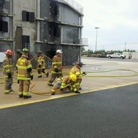 Photo taken at LCFR Training Center by Christina M. on 10/27/2013