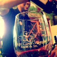 Photo taken at Carter Estate Winery and Resort by Jordan R. on 4/21/2013