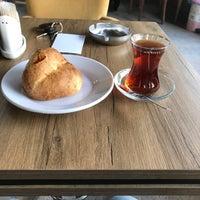 Photo taken at Anadolu Simit Sarayı by NAMIK K. on 11/11/2017