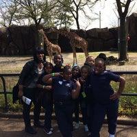 Photo taken at Kid Zoo U by Savasia A. on 5/1/2014