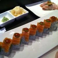 Foto tomada en Otoro Sushi por Christine P. el 3/3/2013