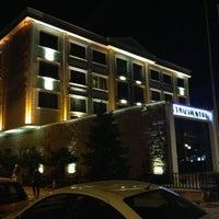 4/6/2013 tarihinde Koçibey A.ziyaretçi tarafından Büyük Truva Oteli'de çekilen fotoğraf
