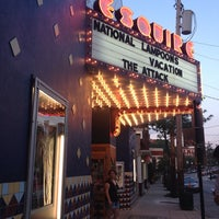 Esquire theater coupons