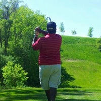 Photo taken at Deer Valley Golf Course by Richard M. on 5/25/2013