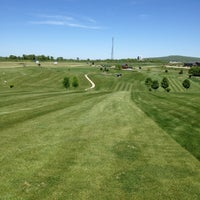 Photo taken at Deer Valley Golf Course by Richard M. on 5/24/2013