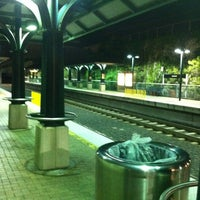 Photo taken at Metro Gold Line Del Mar Station by Rick G. on 4/7/2013
