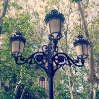 Photo taken at Logroño by sasha m. on 5/17/2016