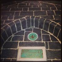 Photo taken at Masjid Abu Bakar, Madinah by Hamda A. on 12/24/2012