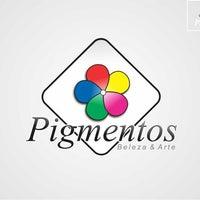 Photo taken at Pigmentos Beleza & Arte. by Paloma K. on 2/15/2013