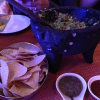 Photo taken at Rosa Mexicano by Seah K. on 11/19/2012