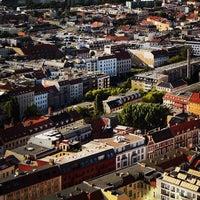 Das Foto wurde bei Berliner Journalisten-Schule von Olga S. am 9/9/2014 aufgenommen