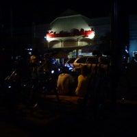 Photo taken at Angkringan KR Mangkubumi by Ardianto B. on 4/26/2013