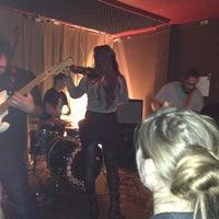 Photo taken at Hemlock Tavern by Jaime J. on 1/19/2013