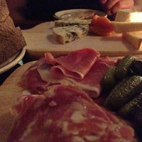 Photo taken at Le Comptoir by Jill L. on 10/7/2012