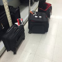 Photo taken at OfficeMax by Mac C. on 1/18/2016