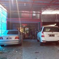 Photo taken at Automega Automotive Equipment by Zulfikar Firdaus A. on 2/14/2013