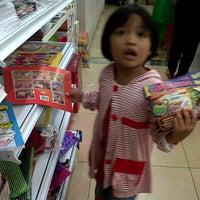 Photo taken at Pondok Indah Pasar Buah by ed on 2/9/2016