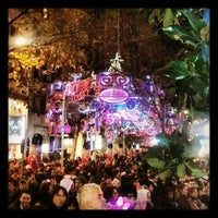 Photo taken at Abdi İpekçi Caddesi by GoKCeE on 12/29/2012