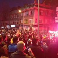 Photo taken at Nazlı'nın Yeri by Mert Ö. on 4/4/2013