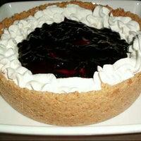 Photo taken at Shinta bakery by Sari M. on 11/22/2012