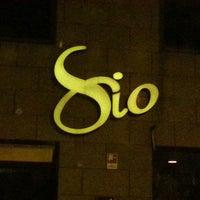 Foto scattata a Sio Cafe da Daniele ダニエル B. il 2/14/2013