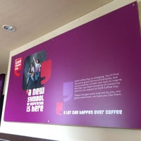 Photo taken at Café Coffee Day by Revathi M. on 10/3/2015