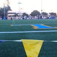 Photo taken at UCLA Spaulding Field by Tony R. on 8/21/2013