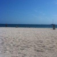 Photo taken at Playa Posada by Jordan P. on 3/20/2013