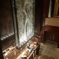 Photo taken at Grand Hyatt by Carolina R. on 8/26/2017