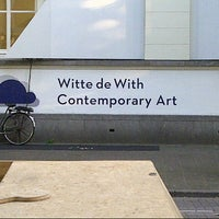 Photo taken at Witte de With, Center for Contemporary Art by Vivi *. on 9/15/2012