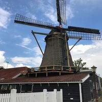 Photo taken at Krijtmolen d'Admiraal by Stephen D. on 5/20/2017