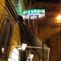 Photo taken at Antica Pizzeria Fratelli Ricci Est! Est!! Est!!! by Jennifer A. on 3/3/2013