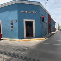 Foto tomada en El Dzalbay por René 😎 N. el 4/29/2017