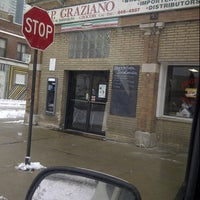 Photo taken at J.P. Graziano Grocery by Orlando S. on 2/22/2013