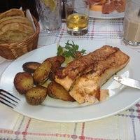 6/11/2013 tarihinde Ne F.ziyaretçi tarafından La Cucina'de çekilen fotoğraf
