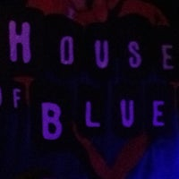 Photo taken at House of Blues San Diego by Steve C. on 2/20/2013