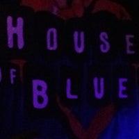 2/20/2013 tarihinde Steve C.ziyaretçi tarafından House of Blues San Diego'de çekilen fotoğraf