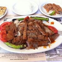 10/14/2012 tarihinde Ati K.ziyaretçi tarafından Kebapçı İskender'de çekilen fotoğraf