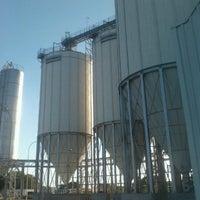 Photo taken at Ambev by Allen M. on 10/8/2012