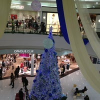 Photo taken at AEON Mall by Kozawa T. on 12/23/2012