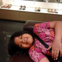 Photo taken at Charles & Keith by Farida N. on 12/23/2012
