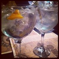 Foto tomada en Gin Table Bistro por Paco Z. el 9/14/2012