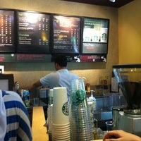 Photo taken at Starbucks by Niluh A. on 4/24/2013