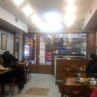 12/13/2012 tarihinde İrfan Y.ziyaretçi tarafından Lades Restaurant'de çekilen fotoğraf