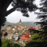 Photo taken at Novara di Sicilia by monique a. on 8/7/2014