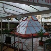 Foto scattata a Hotel Patriarca da Simone B. il 7/16/2012