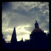 Foto tomada en Plaza de La Liberación por Demian L. el 6/11/2012