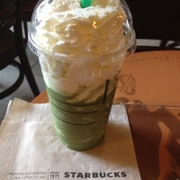 Photo taken at Starbucks by Ferin M. on 4/25/2012