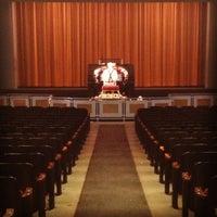 Photo taken at Fargo Theatre by Ashlie O. on 7/1/2012